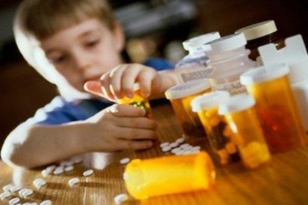 مرگ کودک ۶ ساله بر اثر مصرف داروی اشتباه در بجنورد