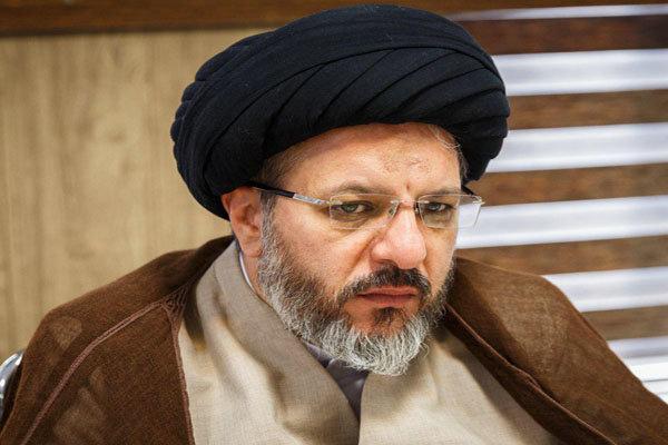 سید شهاب الدین حسینی