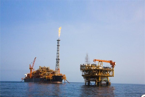 South Pars yields 1,000bn cubic meters of gas