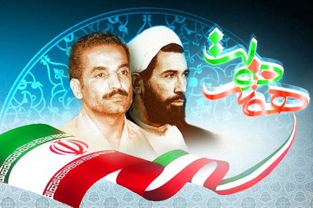 ۱۰۰ برنامه فرهنگی و هنری طی هفته دولت در نهاوند برگزار میشود
