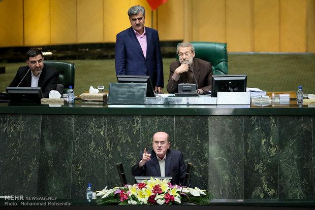 Iran's parliament debates on Rouhani's cabinet picks