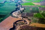 رہبر معظم کے خصوصی نمائندے کا سیلاب سے متاثرہ علاقوں کا دورہ