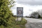 انگلیس: در مرز با جمهوری ایرلند پُست مرزی نمیگذاریم