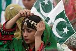 پاکستان کا سترواں یوم آزادی قومی جذبے کے ساتھ منایا گیا