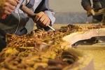 """فنان نحات ايراني يفوز بجائزة مؤسسة """"غاردن"""" الثقافية في استراليا"""