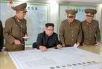N Korea sends open letter to West urging 'sharp vigilance' against Trump