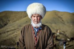 خراسان الشمالية تحتضن مختلف القوميات الايرانية