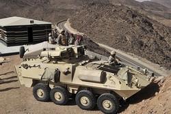 ورود متجاوزان سعودی به شهر «عدن» یمن