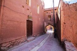 Abyaneh, an astonishing historical village