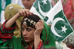 جشن روز استقلال در پاکستان