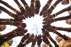 جشن روز استقلال در هند