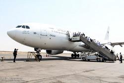 اعزام نخستین گروه زائران خوزستان به سرزمین وحی