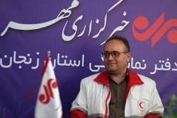 آموزش امدادی در استان زنجان جا نیفتاده است