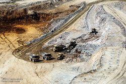 معادن کوچک فعال میشوند/ توسعه زیرساختهای صادرات مواد معدنی