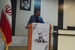 محمدعلی جمالزاده با زبان مردم مشکلات جامعه را مطرح میکند