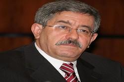 بازداشت موقت نخستوزیر سابق الجزایر
