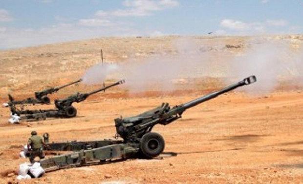 الجيش اللبناني يعلن وقف إطلاق النار في المنطقة الحدودية مع سوريا