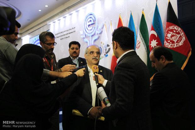مسعود کرباسیان وزیر امور اقتصاد و دارایی
