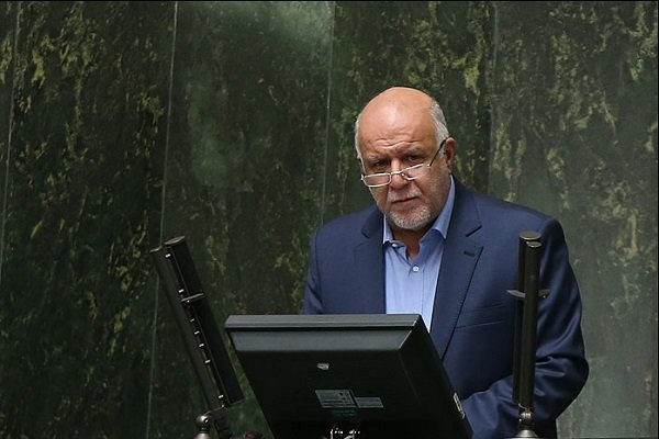 Oil min. confirms official exit of French Total from Iran