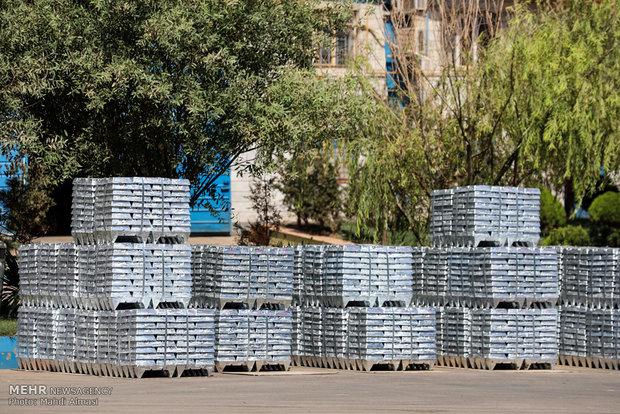 شرکت کالسیمین با ۹۵ درصد ظرفیت اسمی فعالیت میکند