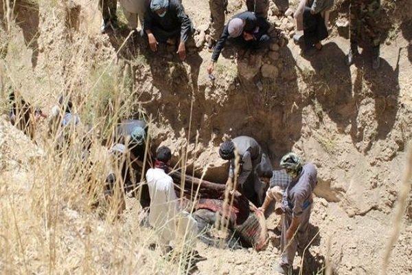 «میرزاولنگ» افغانستان دوباره به دست طالبان سقوط کرد
