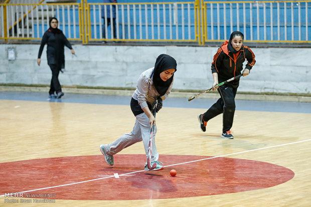 شهر یاسوج میزبان المپیاد هاکی دختران کشور است