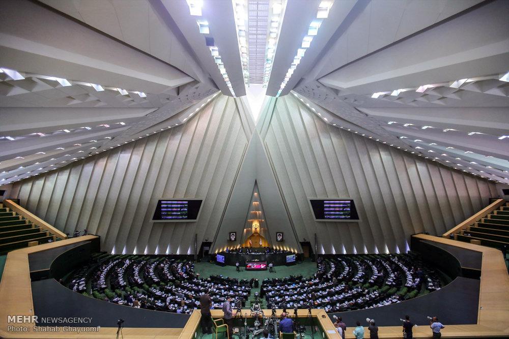 نامه ۱۳ رئیس دانشگاه برتر به رئیس مجلس درباره مصوبه تلفیق