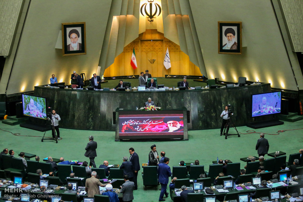 World's 5 major rising economies support Iran deal