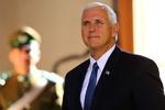 امریکہ کے نائب صدر مصر اور اسرائیل کا دورہ کریں گے