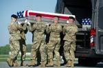 ۵ نظامی آمریکائی در تیراندازی کماندوی افغانستانی کشته و زخمی شدند