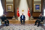 Iran, Turkey urge against KRGreferendumplan