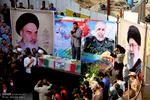 شانزدهمین شهید مدافع حرم  گلستان در گرگان تشییع شد