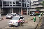 گروگان گیری در ساختمان ایستگاه رادیویی در هلند