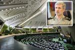 امیرحاتمی:قدرت موشکی را افزایش می دهیم/ حمایت سپاه و ارتش از وزیر پیشنهادی دفاع