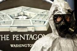 سازمان ملل تحویل مواد سمی به گروههای معارض سوری را بررسی می کند