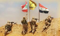 الجيشان السوري واللبناني يحاصران داعش على الحدود المشتركة