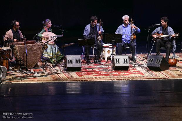 Tal müzik grubundan yeni konser