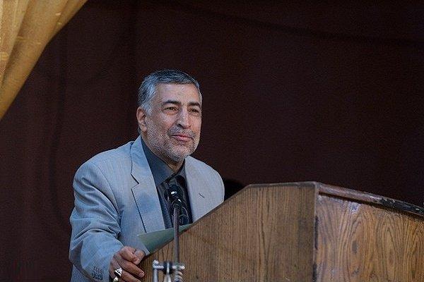 عزم و اراده پولادین ایرانیان برای حفظ امنیت صد چندان شده است
