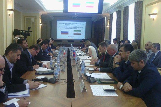 İran ve Rusya'nın tarımsal alanda işbirliği artacak