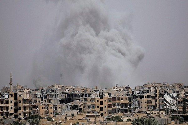 Syrian southern de-escalation zone monitoring center opens in Jordan