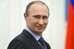 پوتین حمله تروریستی در بارسلون را محکوم کرد