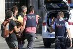 هلاکت ۵ تروریست بعد از درگیری مسلحانه با پلیس اسپانیا
