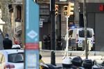 اعلام عزای عمومی در اسپانیا