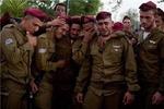 کشته شدن یک نظامی صهیونیست بر اثر انفجار بمب