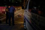 تیراندازی در نزدیکی کاخ ریاست جمهوری فیلیپین