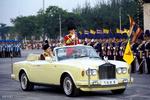 تقرير مصور عن السيارات الرسمية لرؤساء دول العالم
