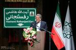 مسائل تهران از دید آیت الله هاشمی غایب نبود/شهروندی مسئولیت پذیر