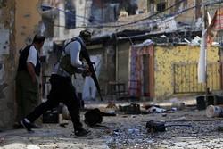 مصدر فلسطيني: المرحلة المقبلة ستكون مليئة بالمفاجآت الأمنية بمخيم عين الحلوة