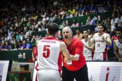 Australia are good opportunity for Asia basketball: Mehran Hatami