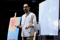 وحیدزاده سبکشناسی هنر انقلاب اسلامی را مکتوب کرد